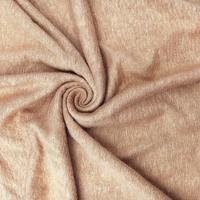 Natural anti bacteria fabric linen bamboo fibre mix